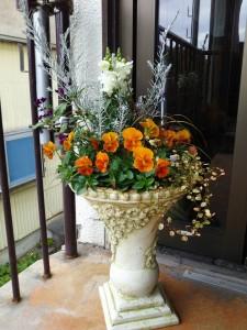 『花彩のご縁』の作品展示・販売を開催中です